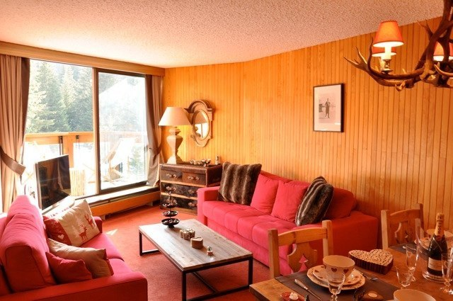 Apartamento en Courchevel